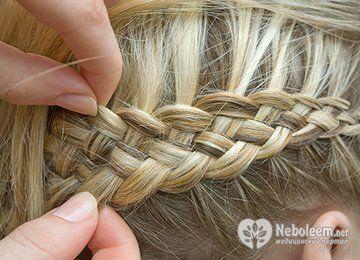 Що робити, якщо не подобається колір волосся після мелірування
