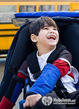 Виховання дітей з обмеженими можливостями