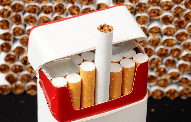 У чому полягає шкода нікотину для організму?
