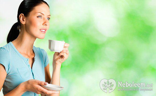 Смакові якості зеленої кави