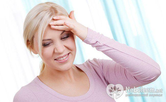 симптоми передозування