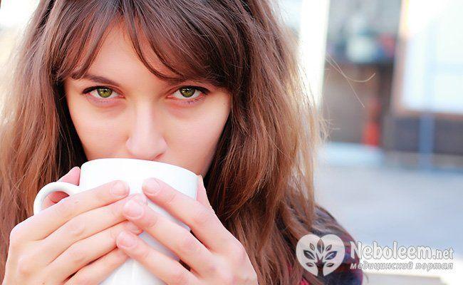 Зелена кава і схуднення