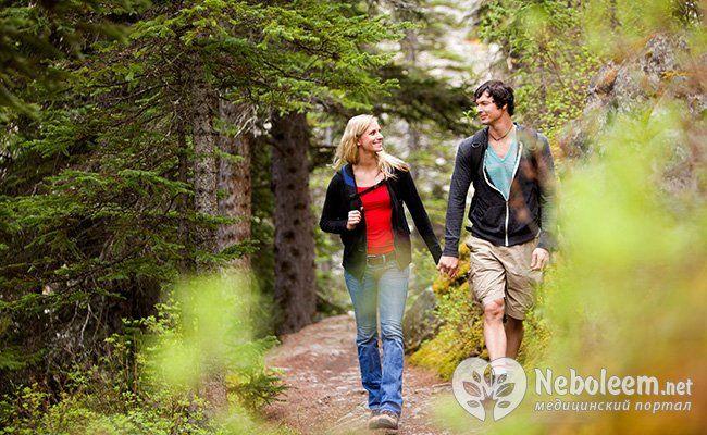 Встань і йди: про користь ходьби для здоров`я