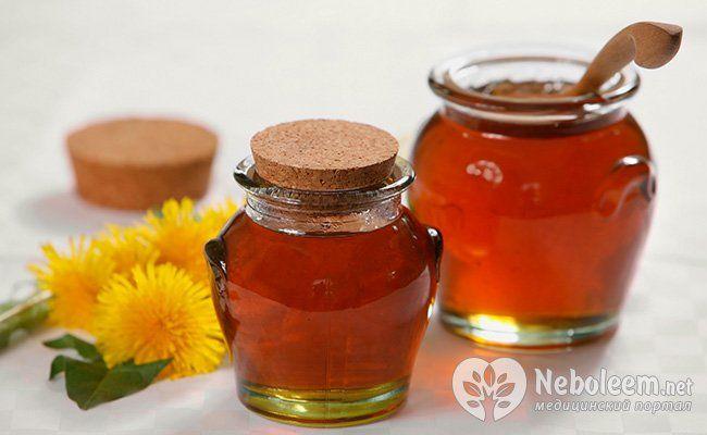 калорійність меду